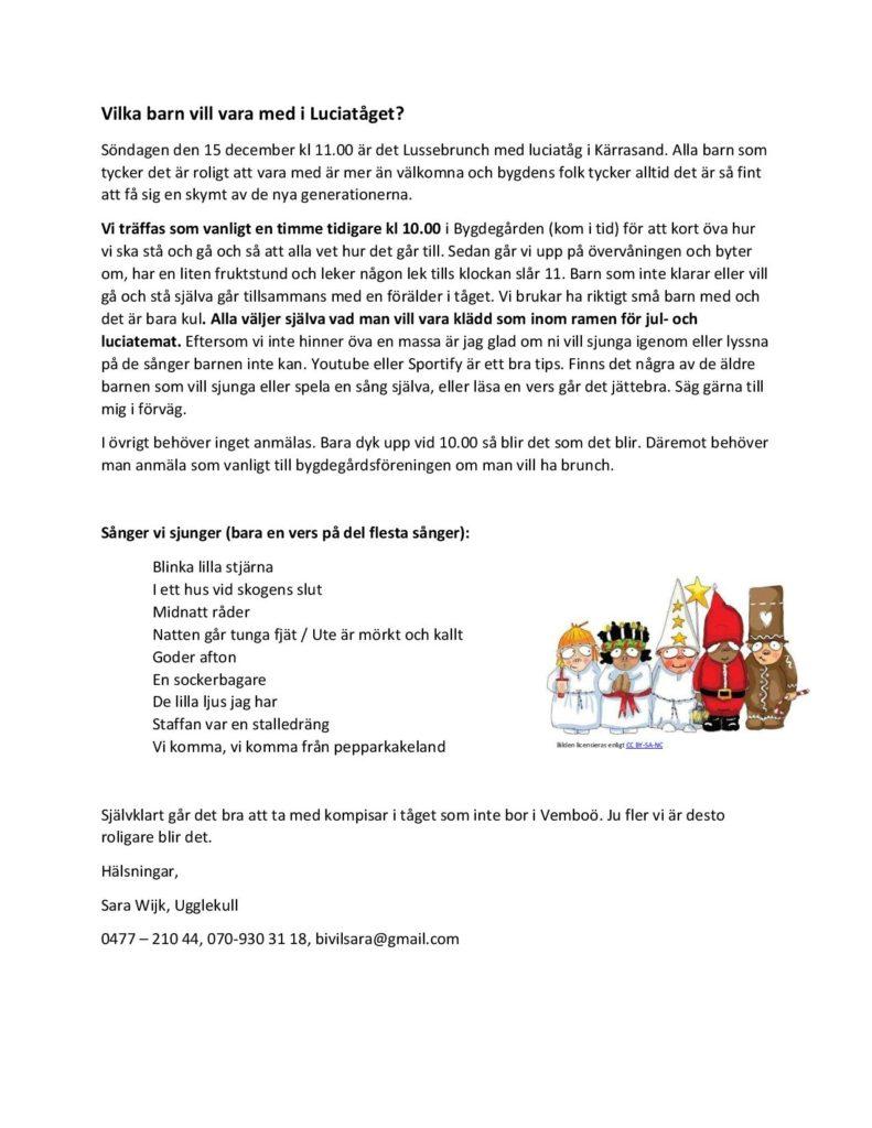 Vilka barn vill vara med i Luciatåget-page-001